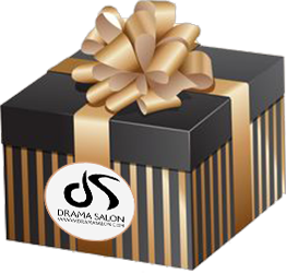 Drama Salon Gift Box